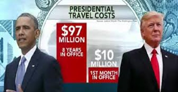 "Sean Spicer Says Trump ""Feels Great"" About Wasting Taxpayers' Money On Mar-A-Lago Trips"