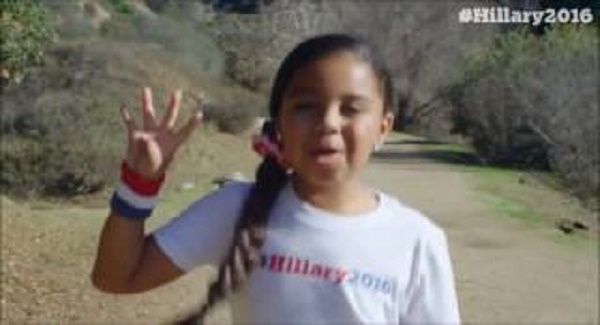 Hillary Clinton WOMEN POWER TV AD #Hillary2016