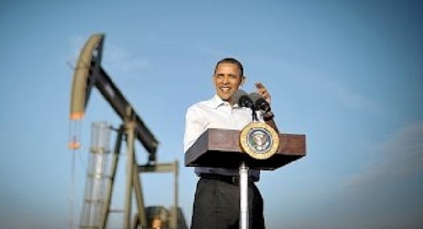 Obama's EPA Refuses To Address Fracking Dangers