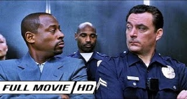 Blue Streak 1999 ✪✪✪ Martin Lawrence movies