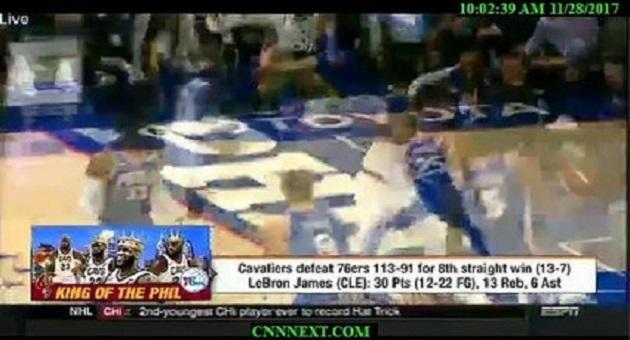 ESPN First Take 11/28/17