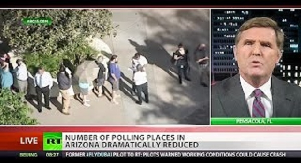 Dems and DOJ Have Done Nothing on Voter Suppression: 2016 Disaster Awaits