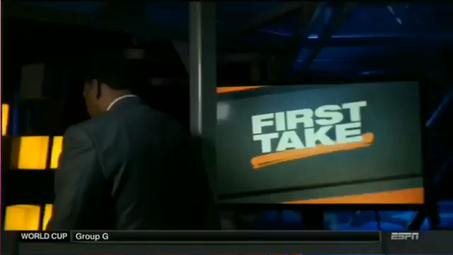 Kawhi Leonard wants out of San Antonio, eyes Los Angeles | FIRST TAKE 6/18/2018