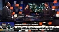 First Take Full Show 10/24/17