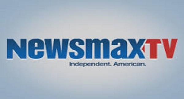 Newsmax TV Live News Stream