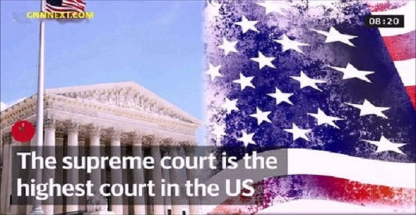 Why US supreme court so important To Americans ?
